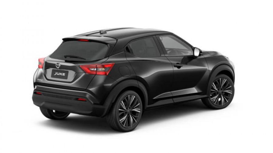 2021 Nissan JUKE F16 Ti Hatchback Image 17