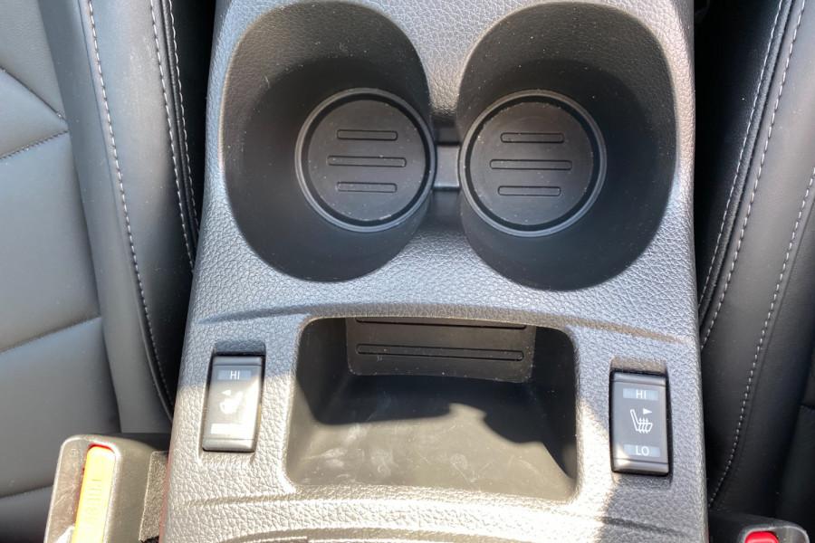 2020 MY0  Nissan QASHQAI J11 Series 3 Ti Suv Image 33