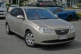 Hyundai Elantra SLX HD