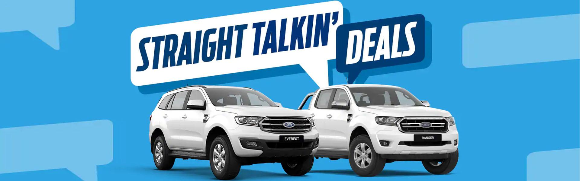 Straight Talkin' Deals