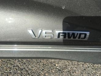 2018 Holden Commodore ZB RS Liftback