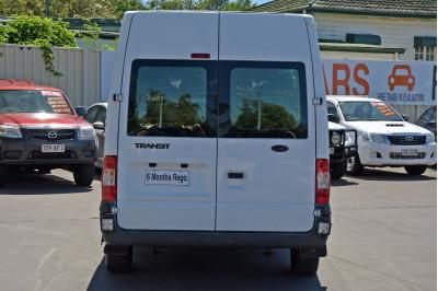 2011 Ford Transit VM Bus Image 4