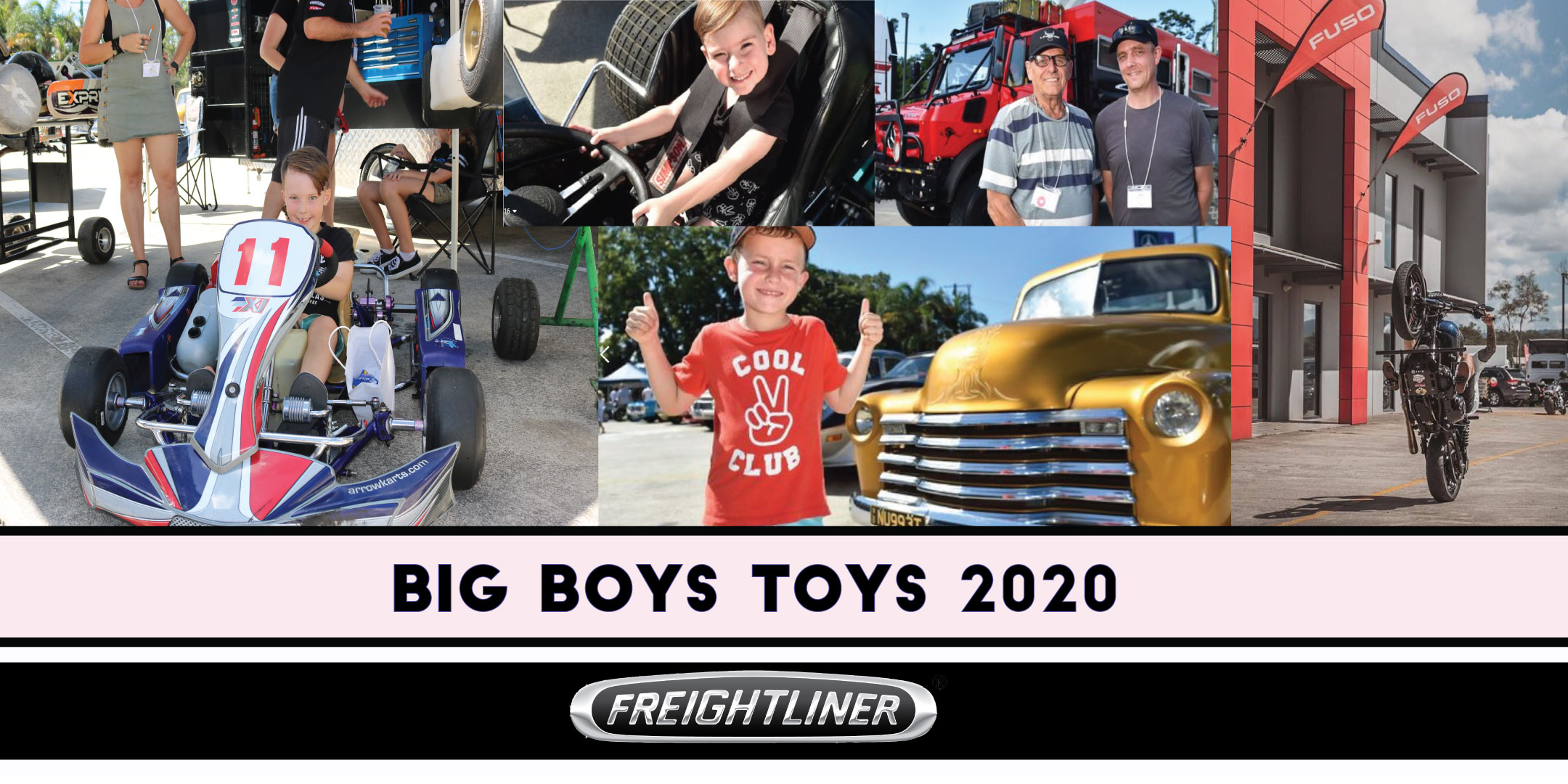 PRE-REGISTER FOR BIG BOYS TOYS 2020