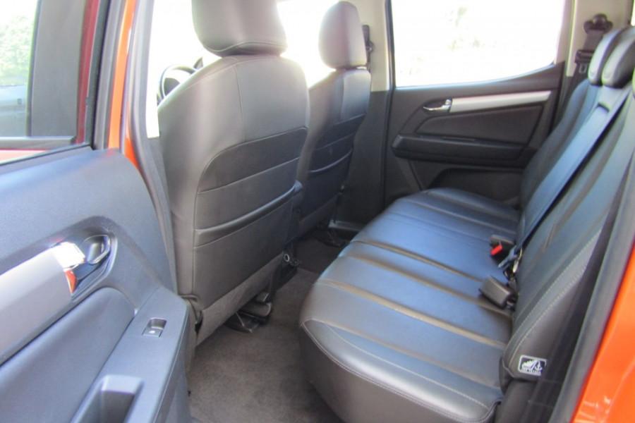 2018 MY19 Holden Colorado RG MY19 Z71 Utility Image 5