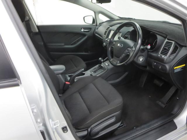 2015 MY14 Kia Cerato YD S Premium Sedan