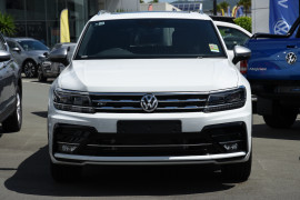 2019 MY20 Volkswagen Tiguan 5N 162TSI Highline Allspace Suv Image 2