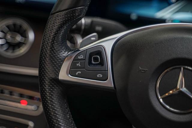 2018 Mercedes-Benz E-class A238 E300 Cabriolet Image 16