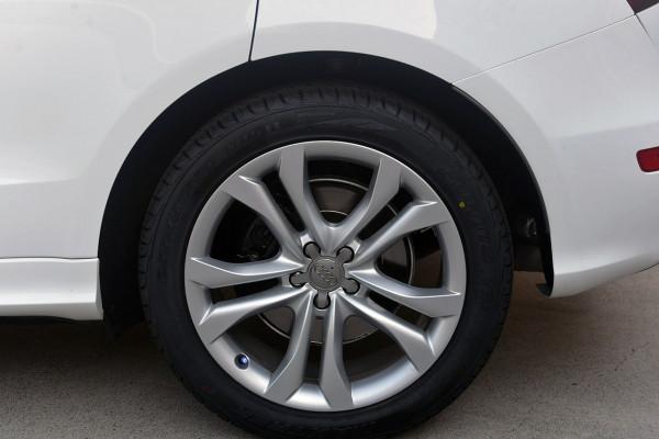 2016 Audi Sq5 8R MY16 TDI Suv Image 3