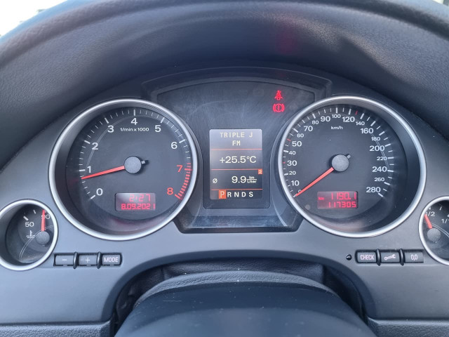 2006 Audi A4 B7 MY06 Cabriolet Image 18