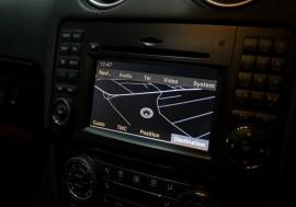 2012 MY11 Mercedes-Benz GL450 CDI X164 MY11 Luxury 7G-Tronic Wagon