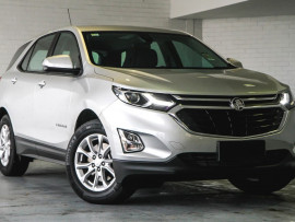 Holden Equinox LS Plus EQ