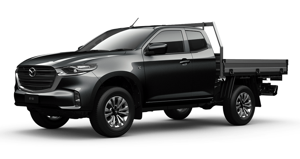 Mazda BT-50 <br>Freestyle XT 4x4 Manual <br>BUSINESS