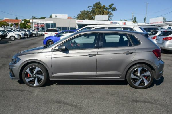 2018 MY19 Volkswagen Polo AW MY19 GTI DSG Hatchback Image 5