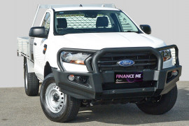Ford Ranger XL PX MKIII 2020.25MY