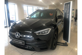 2021 MY51 Mercedes-Benz Gla-class H247 801+051MY GLA200 Wagon Image 3