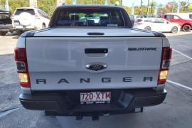 2017 Ford Ranger Utility Mobile Image 5