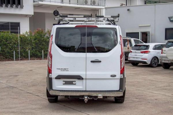 2015 MY16.00 Ford Transit Custom VN MY16.00 330L (LWB) Van Image 4