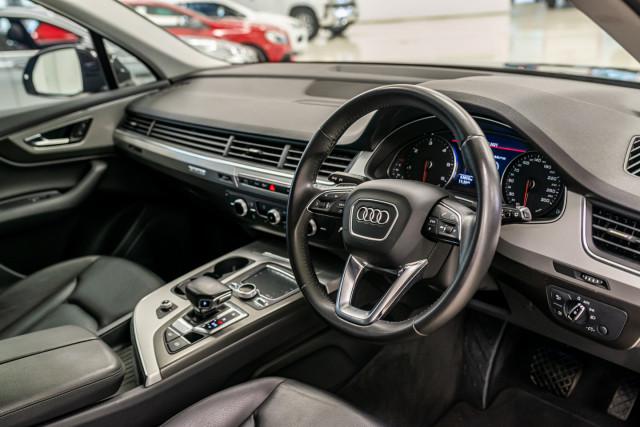 2016 MY17 Audi Q7 4M 3.0 TDI 160kW Suv Image 17