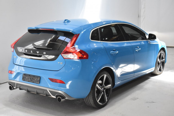 2015 Volvo V40 (No Series) MY16 T5 R-Design Hatchback Image 4