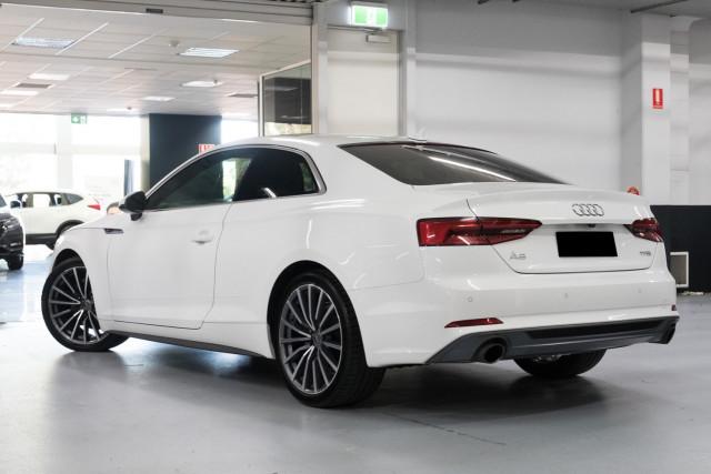 2017 Audi A5 F5  sport Coupe Image 2