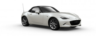 2020 MY19 Mazda MX-5 ND Roadster GT Cabriolet image 7