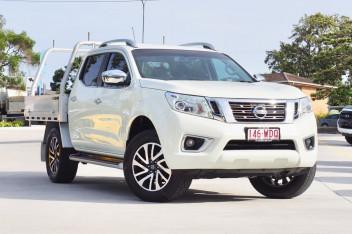 Nissan Navara ST-X D23