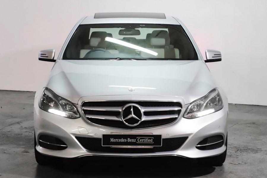 2013 Mercedes-Benz E-class E220 CDI