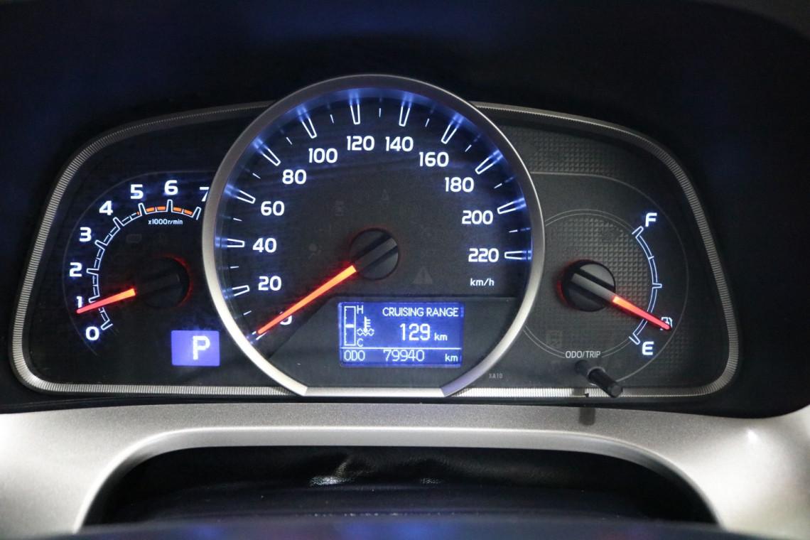 2013 Toyota RAV4 ALA49R GXL Suv Image 8