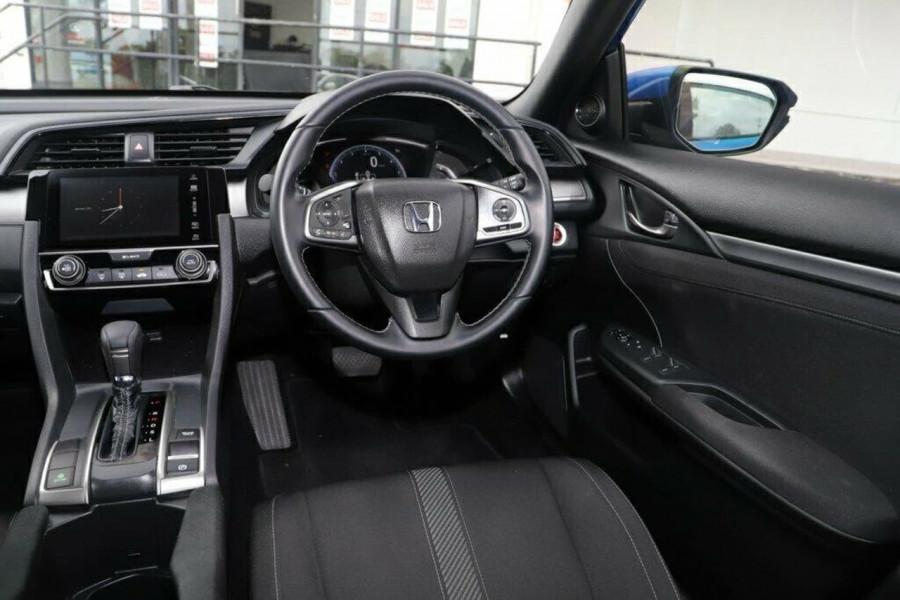 2018 Honda Civic 10th Gen MY18 VTi-S Hatchback Image 11