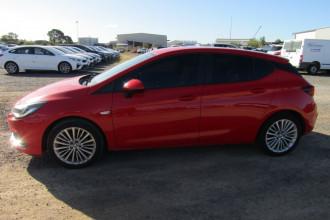 2017 Holden Astra BK MY17 R Hatchback Image 2