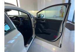 2020 MY20.75 Ford Puma JK 2020.75MY Wagon Wagon Image 5