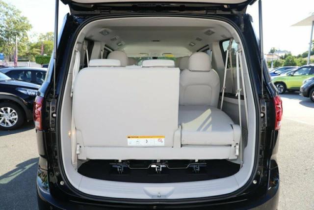 2019 LDV G10 SV7A 9 Seat Wagon Image 7
