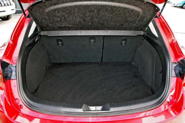 2014 Mazda 3 BM Series Neo Hatchback image 21