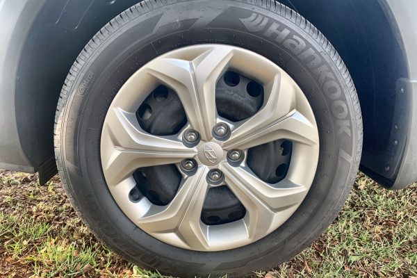 2018 MY19 Hyundai Tucson TL3 Go Suv Image 2