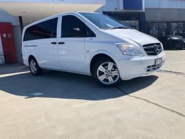 Mercedes-Benz Valente Wagon 63