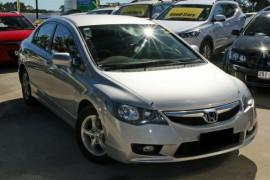 Honda Civic VTi MY10