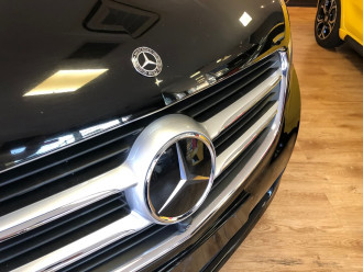 2017 Mercedes-Benz V-class 447 V250 d Avantgarde Wagon Image 3
