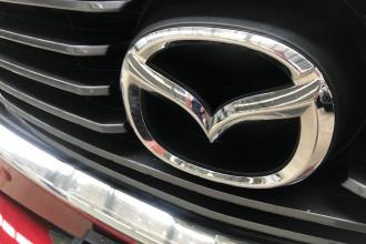 2016 Mazda 6 GJ1022 Tw.Turbo GT Wagon