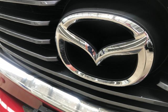 2016 Mazda 6 GJ1022 Tw.Turbo GT Wagon Mobile Image 30