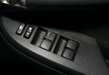 2013 Toyota Corolla ZRE152R Ascent Sedan