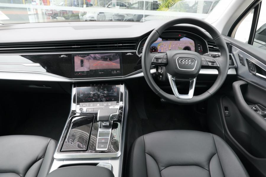 2020 Audi Q7 50 3.0L TDI Quattro 8Spd Tiptronic 210kW Suv Image 10