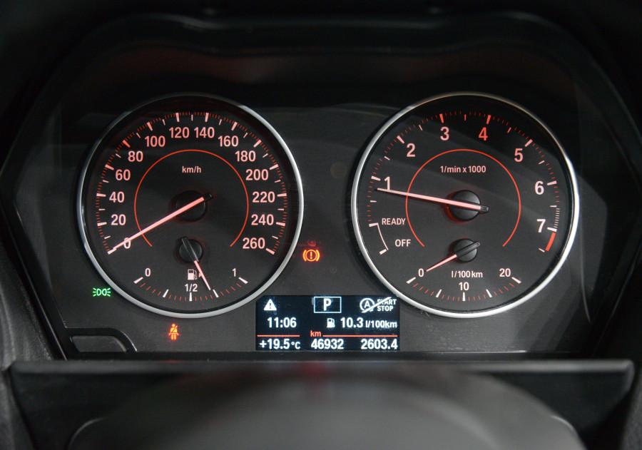 2015 BMW 2 Bmw 2 20i M Sport Auto 20i M Sport Coupe