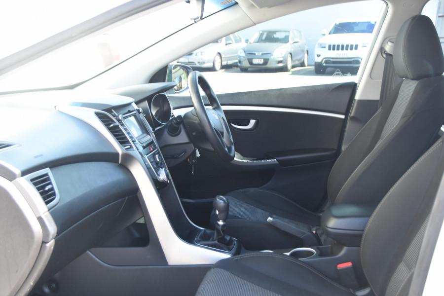2013 Hyundai I30 GD Active Wagon Image 6