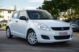 Suzuki Swift GA FZ