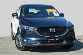 Mazda CX-5 MAXX KF2W7A