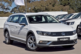 Volkswagen Passat Alltrack 3C (B8)  140TDI