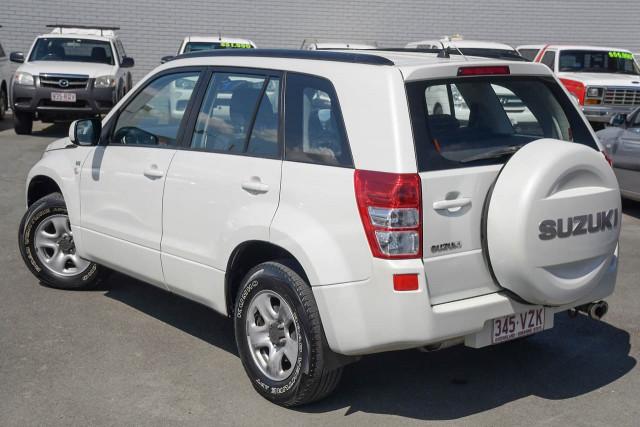 2007 Suzuki Grand Vitara JB Type 2 Suv Image 5