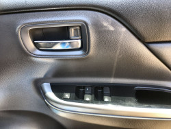2018 Mitsubishi Triton MQ MY18 Exceed Dual cab