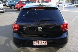 2020 Volkswagen Polo Hatchback
