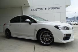 Subaru WRX STI STI Premium V1